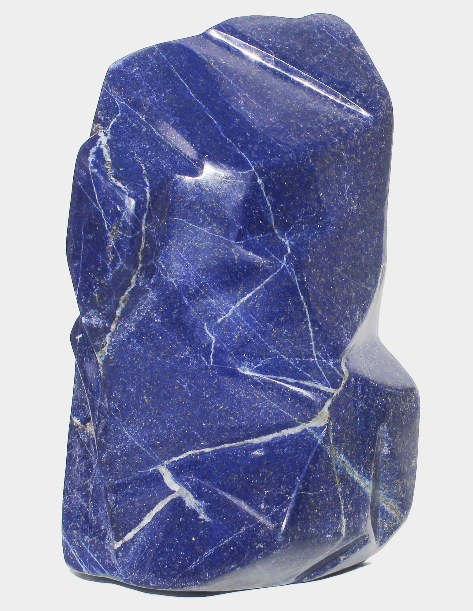 Science and Natural History | Lapis Lazuli - The Curator's Eye