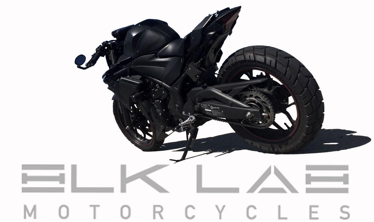 Motorcycle kit street fighter 250 300 600 650 1000 gsxr ninja cbr