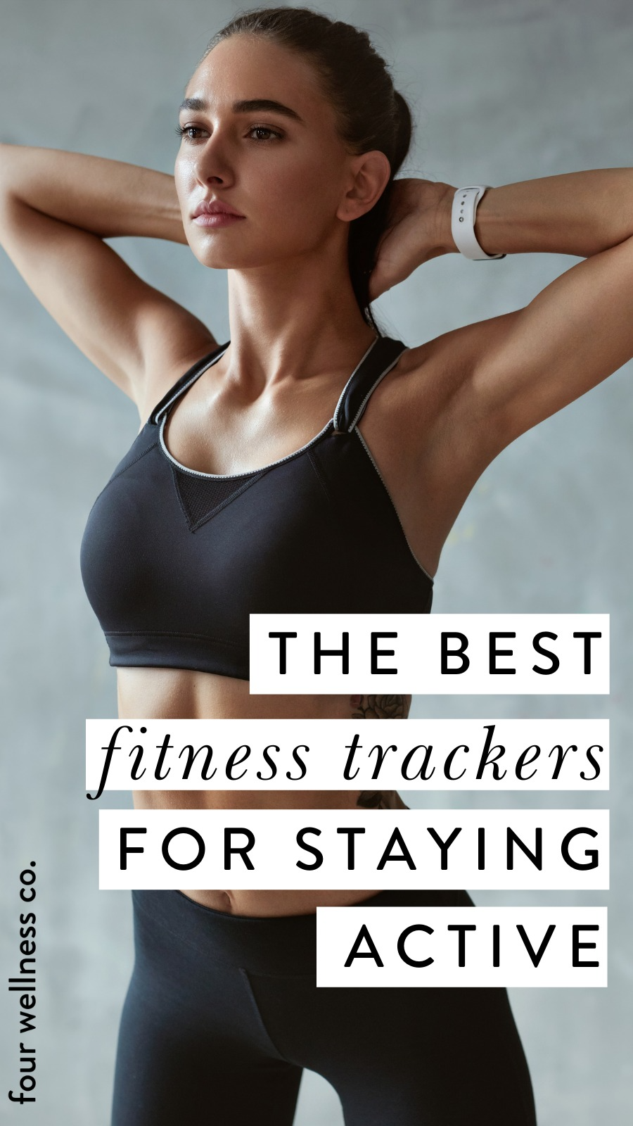 The Best Fitness Trackers for Staying Active in 2021