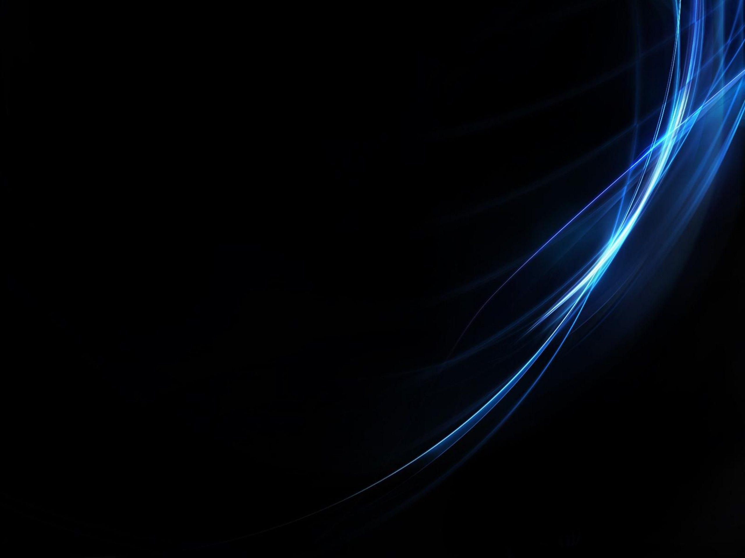Dark Blue Wallpaper For Windows Lzt Black Blue Wallpaper Dark