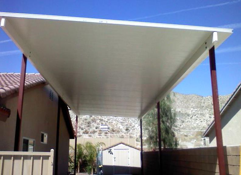 Insulated Carport Roof Panels Google Search Roof