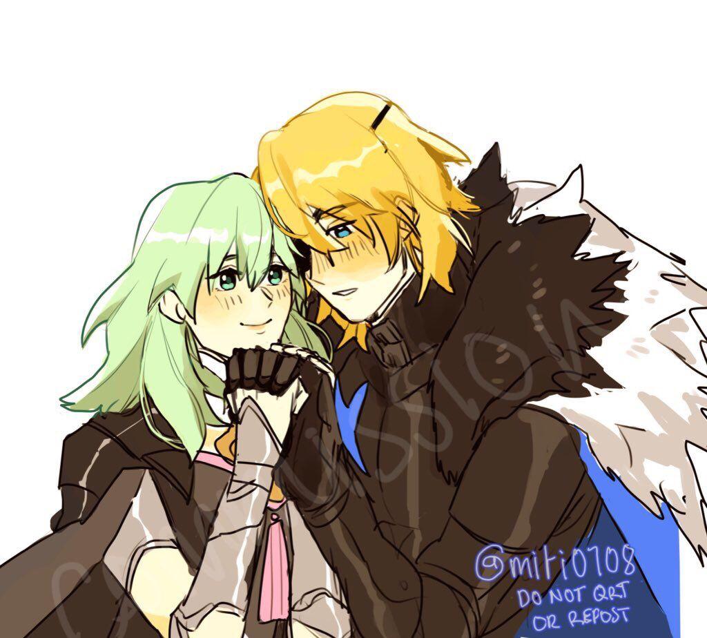 Dimitri and Byleth Fire emblem, Fire emblem fates, Emblems