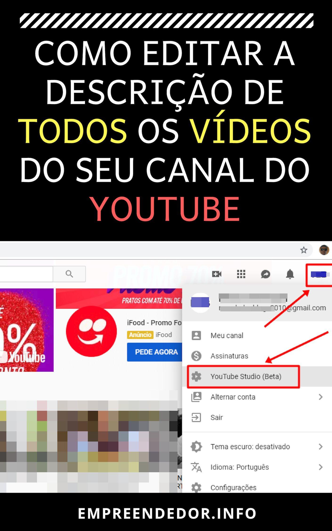 Pin Em Foto E Video