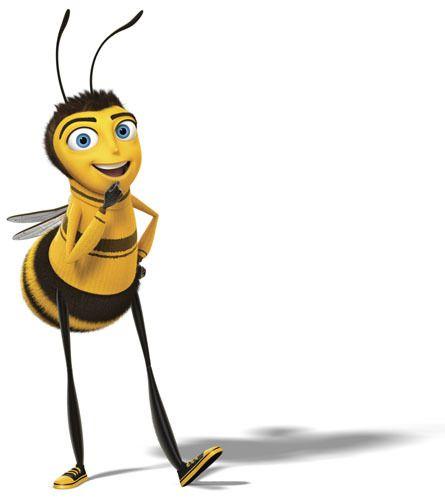Seinfeld Bee Movie Google Search Bee Movie Characters Barry Bee Benson Bee Movie