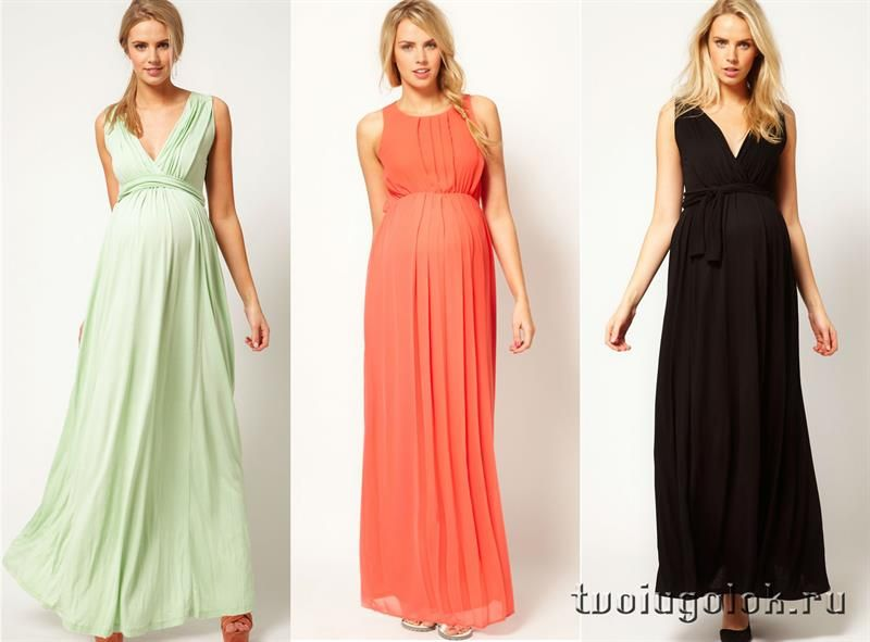Магазин для беременных вечерние платья