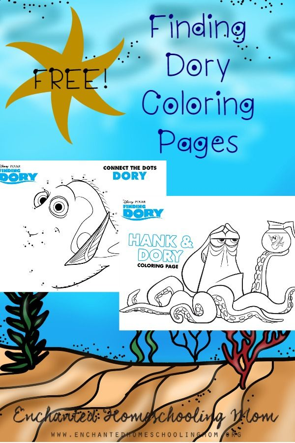 Get ready for some activities and coloring fun the new Disney movie Finding Dory with FREE Activity Packs today! These fun activities and are a great addition to any school lesson, for some afternoon fun, or just for fun at anytime! Come get your FREE copies today! #FindingDory #HaveYouSeenHer