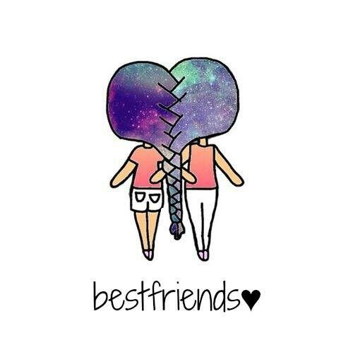 Might go on vacation with my bestfriend. | Mejores amigas dibujo, Dibujos kawaii, Dibujos para ...