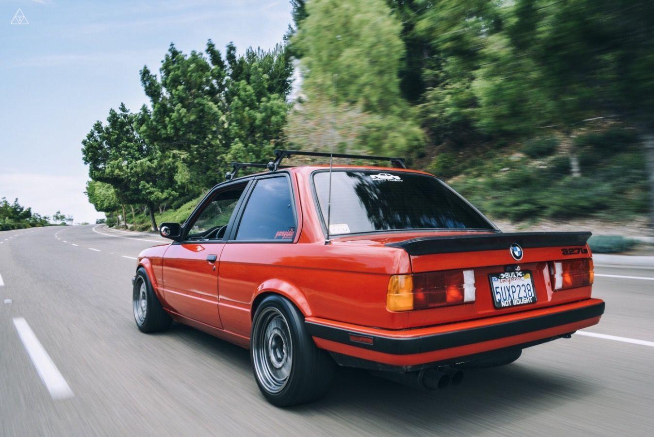 Ryan Bledsoe S 1985 Bmw 325 E Bmw E30 Bmw 325 Bmw E30 325
