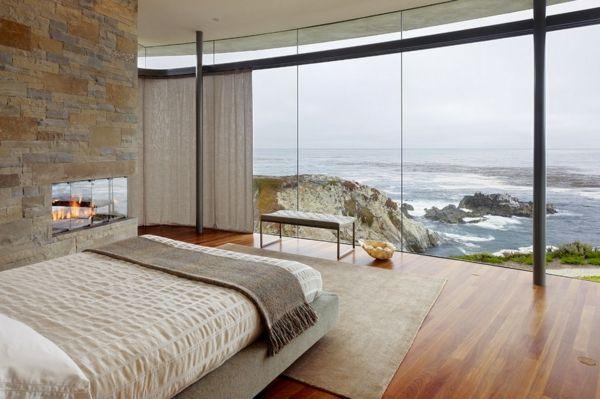 Vorteile Der Tollen Fenster  10 Beispiele Für Den Einfluss Des  Fensterdesigns Auf Die Innenausstattung ...