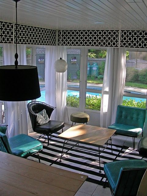 Sunroom Inspiration Some Eye Candy If You Will Decor Home