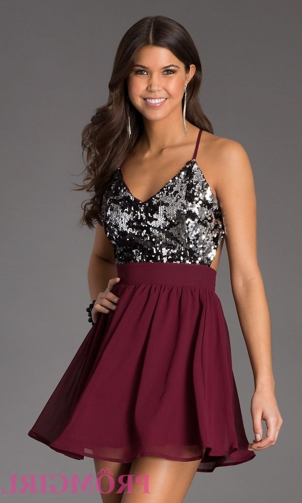 Red Backless Winter Formal Dresses Pertaining To Winter Formal ...