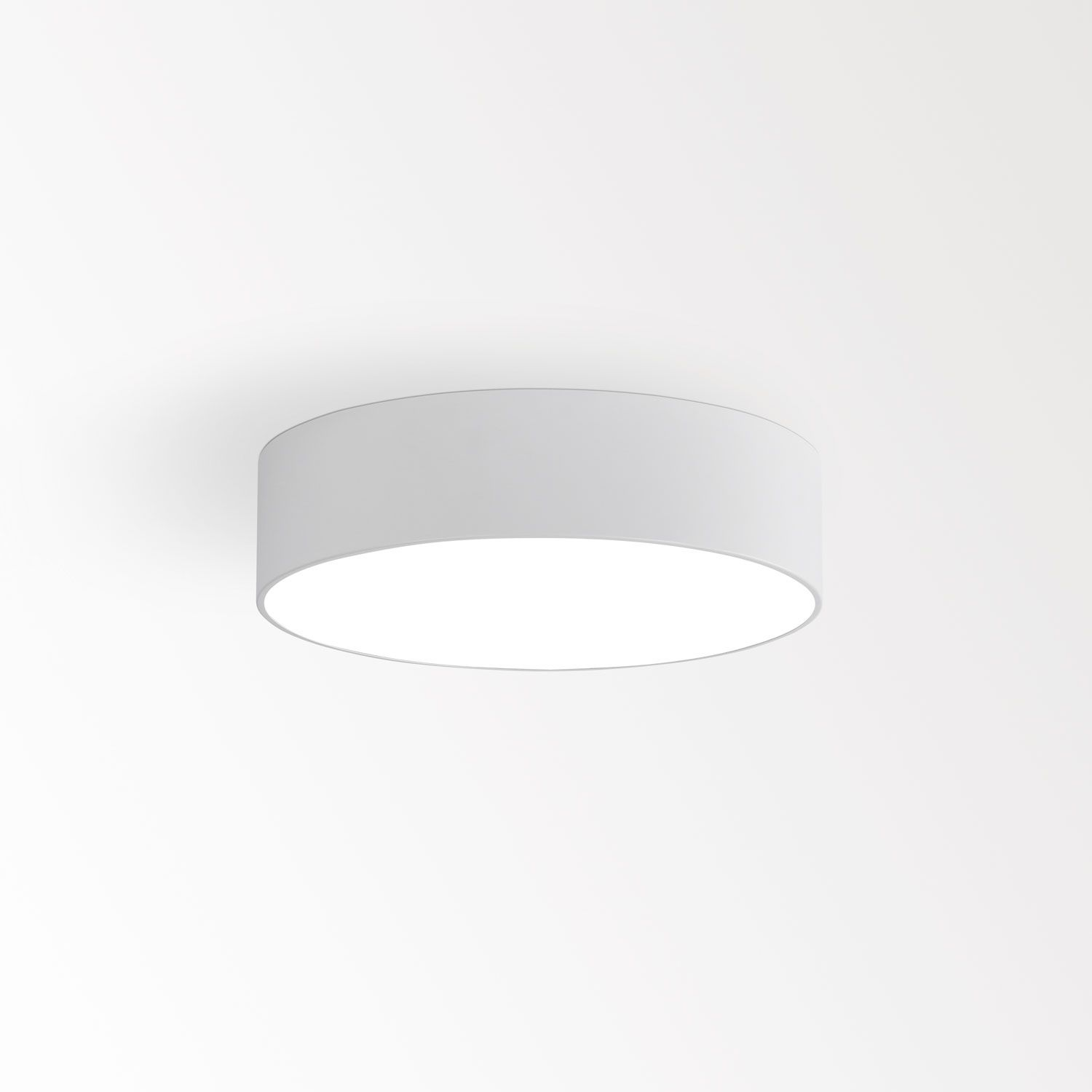 Supernova Xs Pivot Interior Ceiling Surface Mounted Light