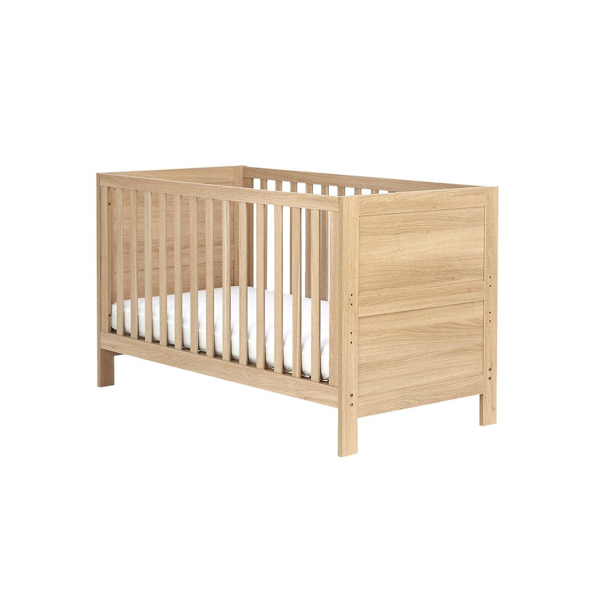 Mothercare Knightsbridge Cot Bed With Free Delivery