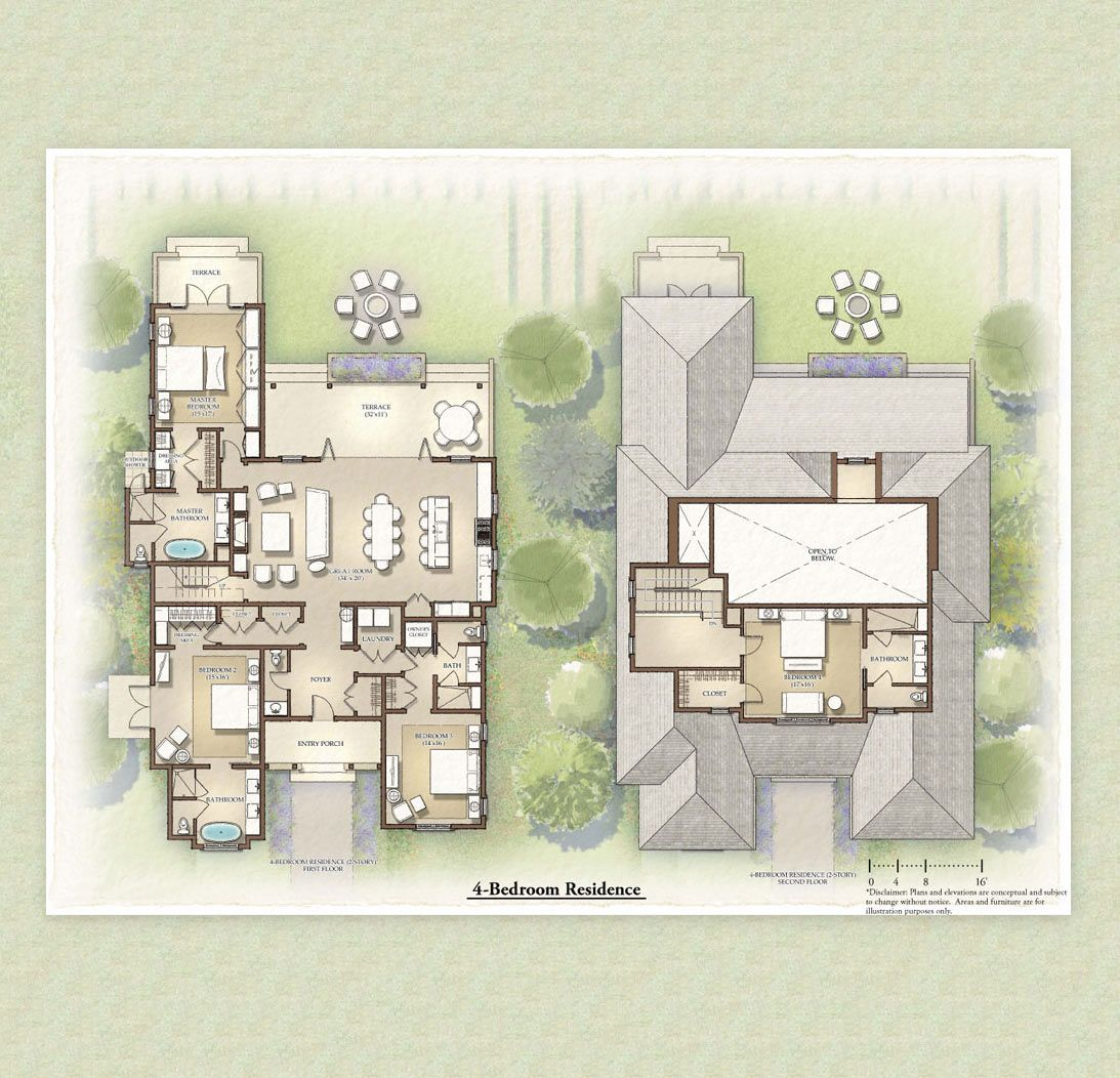 4 Bedroom Residence in 2019 | Apartment floor plans, Dubai ... on napa valley pool, napa valley style, napa valley photography, napa valley house plan, napa valley dining room, napa valley site plan, napa valley aerial view, napa valley architecture, napa valley living room,