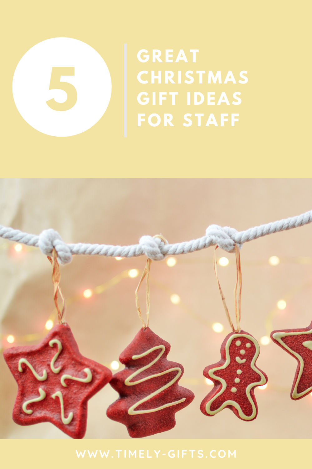 Check out these great Christmas gift ideas for staff! This article will have some great Christmas gift ideas that your staff is sure to appriciate! These gift ideas are super fun and great for all your co-workers or employees. #christmas #christmasgifts #staffgifts #christmasstaff #staffmembers #giftideas #holidaygifts #co-workergifts #empolyeegifts #giftsforthem #employees #greatgifts