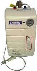 Eemax 478242 6 Gal Water Heater Mini Tank By Eemax 276 76 Tank Is Glass Lined To Reduce Corrosion Saves Energ Water Heater Well Pressure Tank Relief Valve