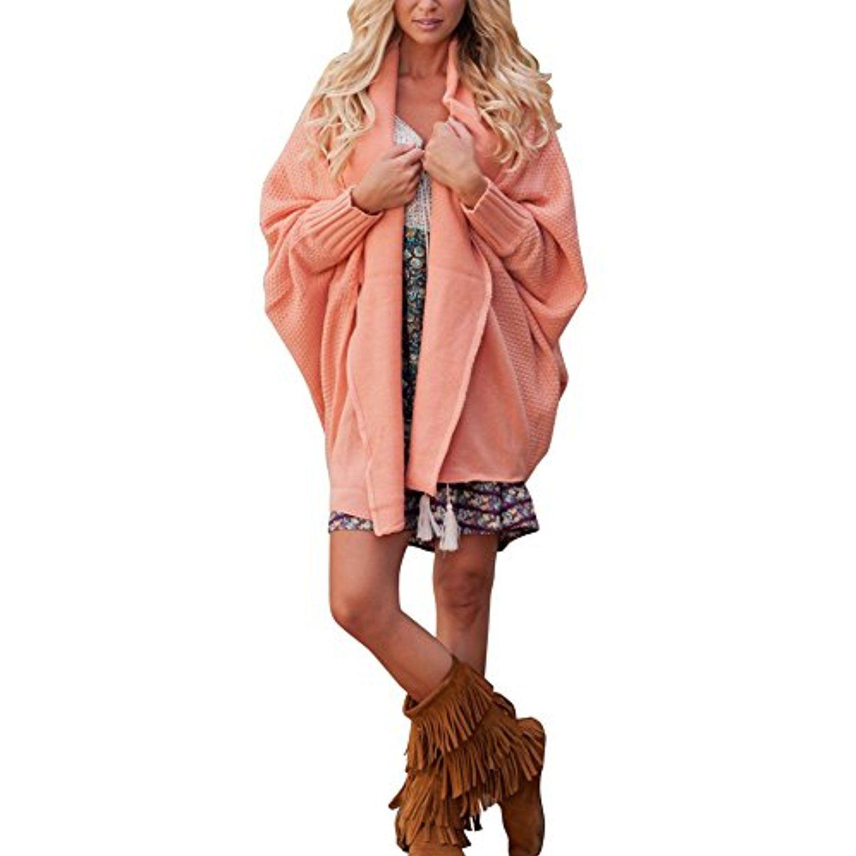 Damen Sweatshirt Kapuzepullover Asymmetrisch Sweatjacke Warm Wintermantel Tunika