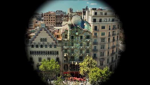 74355a2bb6 Casa Batlló Gaudí Barcelona
