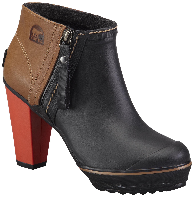 a6e441ed966 Sorel Medina Rain Ankle (159,95 €). #sorel #sorelfootwear ...