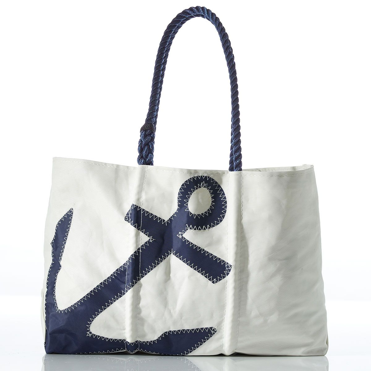 Navy Anchor Tote Bags Tote Bags For College