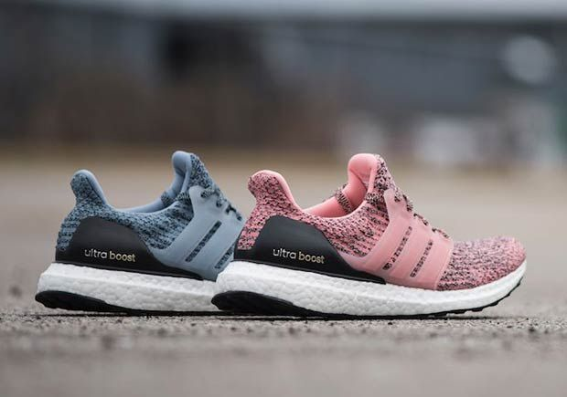 Five More adidas Ultra Boost 3.0 Colorways Releasing in 2017