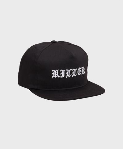 58cc2ee025e REBEL8 x Killer Mike - Dusty Snapback Hat
