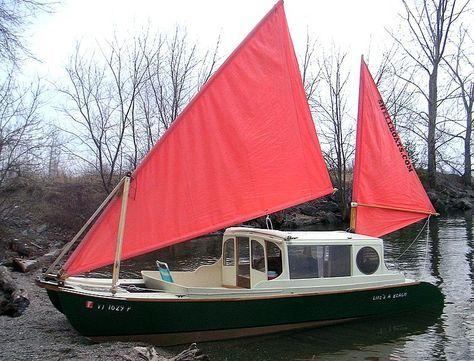 Catamaran boat building kits | gilang ayuninda
