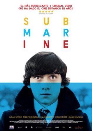 Submarine [Videograbación] / dirigida por Richard Ayoade