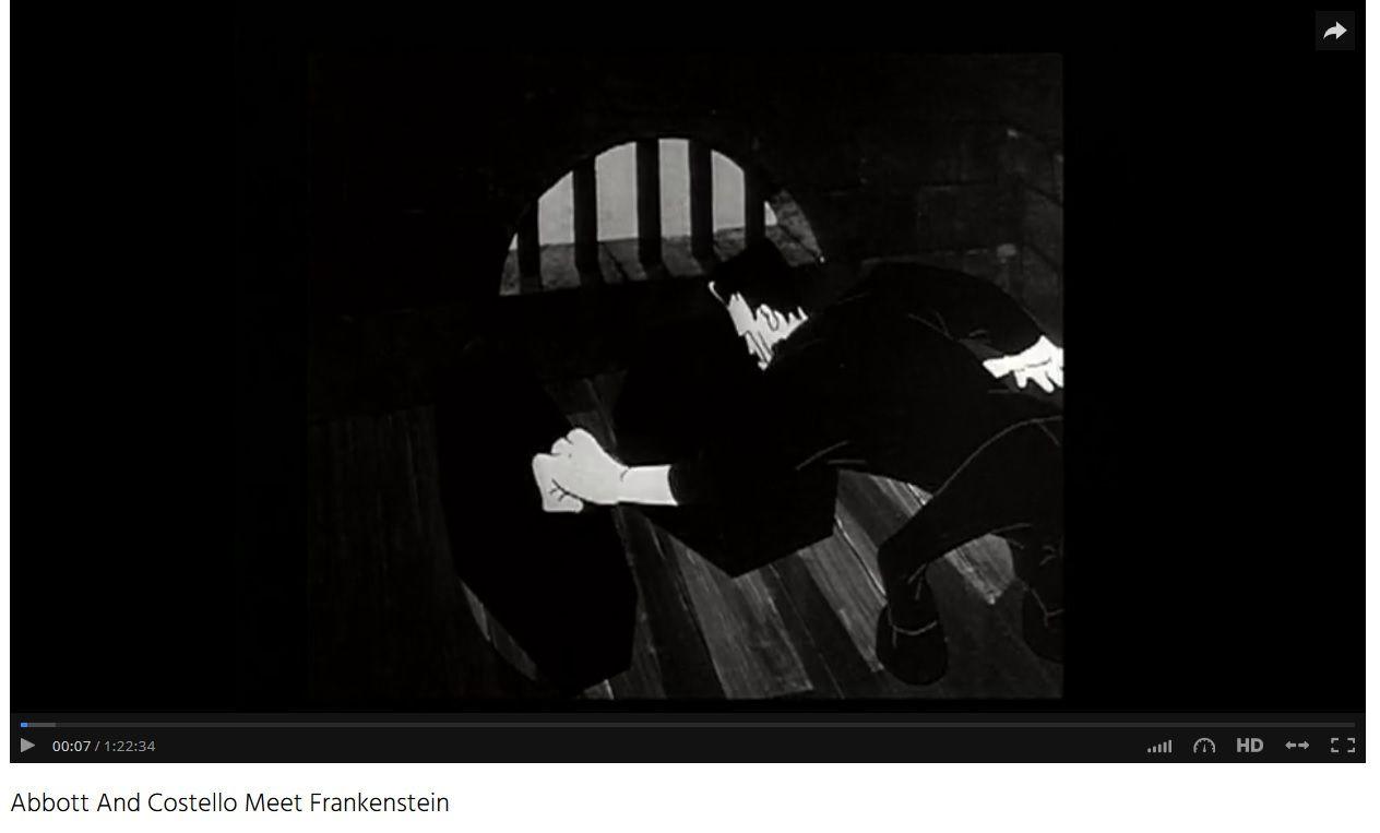 abbott and costello movies dailymotion