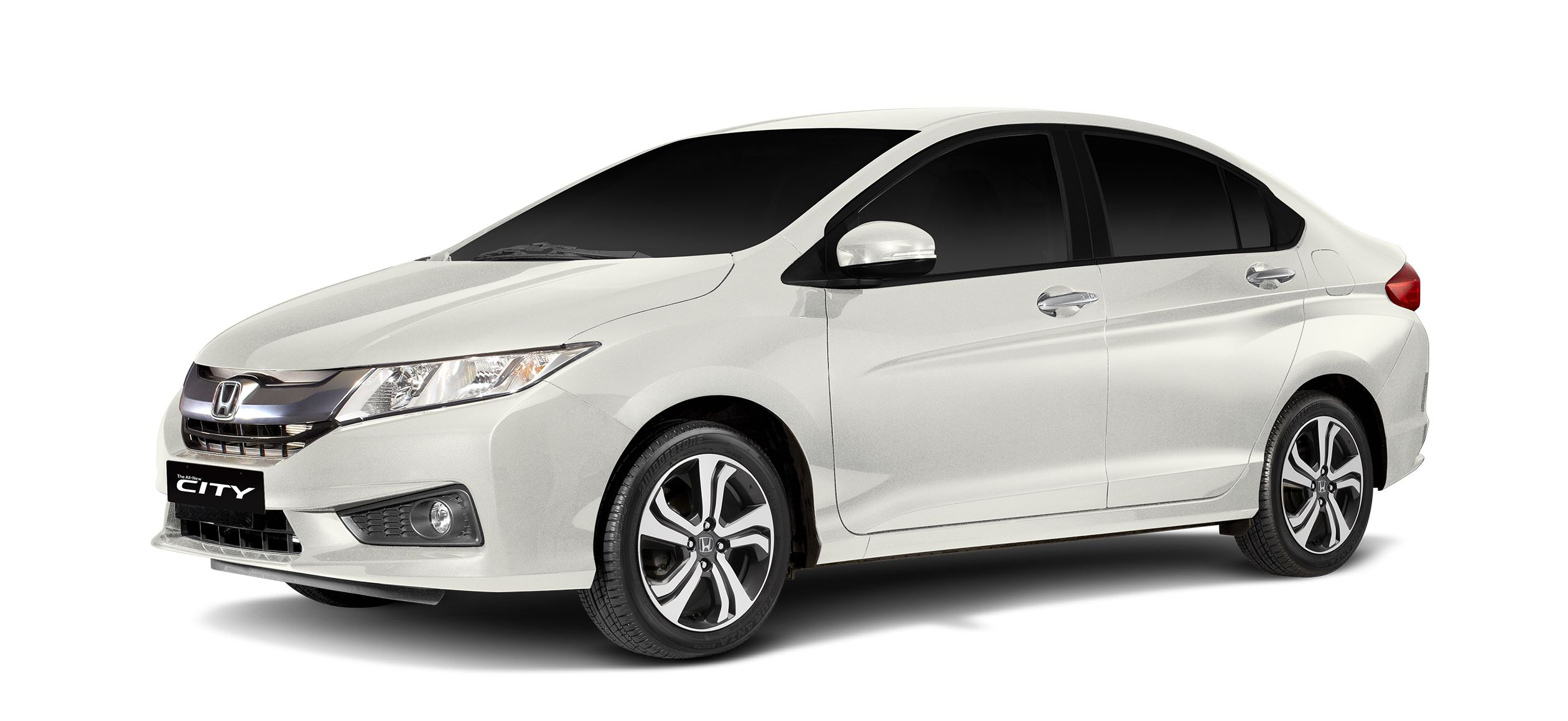 Honda Cars Philippines Price List