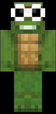 little kelly minecraft skin download