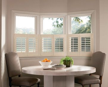 Plantation Shutters By Hunter Douglas Saint Charles Mo Window Blinds St Louis Two Blind Guys