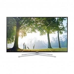 SAMSUNG Full HD Slim LED 3D Smart Digital TV 40 UA40H6400AK