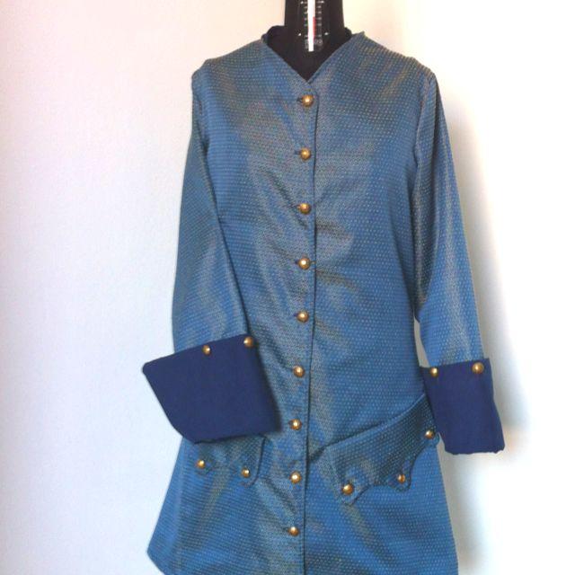 Venetian jacket