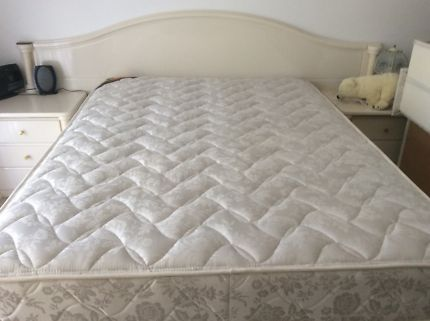 Double Bed In Beaudesert Qld Furniture Gumtree Australia Free Local Classifieds Page 5 Bed Gumtree Australia Home Decor