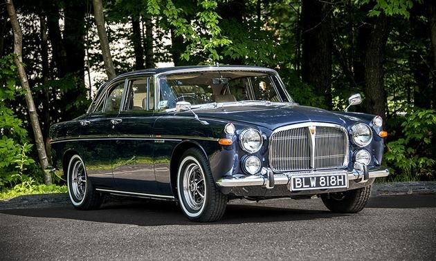 Classic Car Rental in Europe, Italy, France, Vintage Cars ...  |Best European Classic Cars