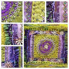 Felt and Fabric | Flickr - Photo Sharing!