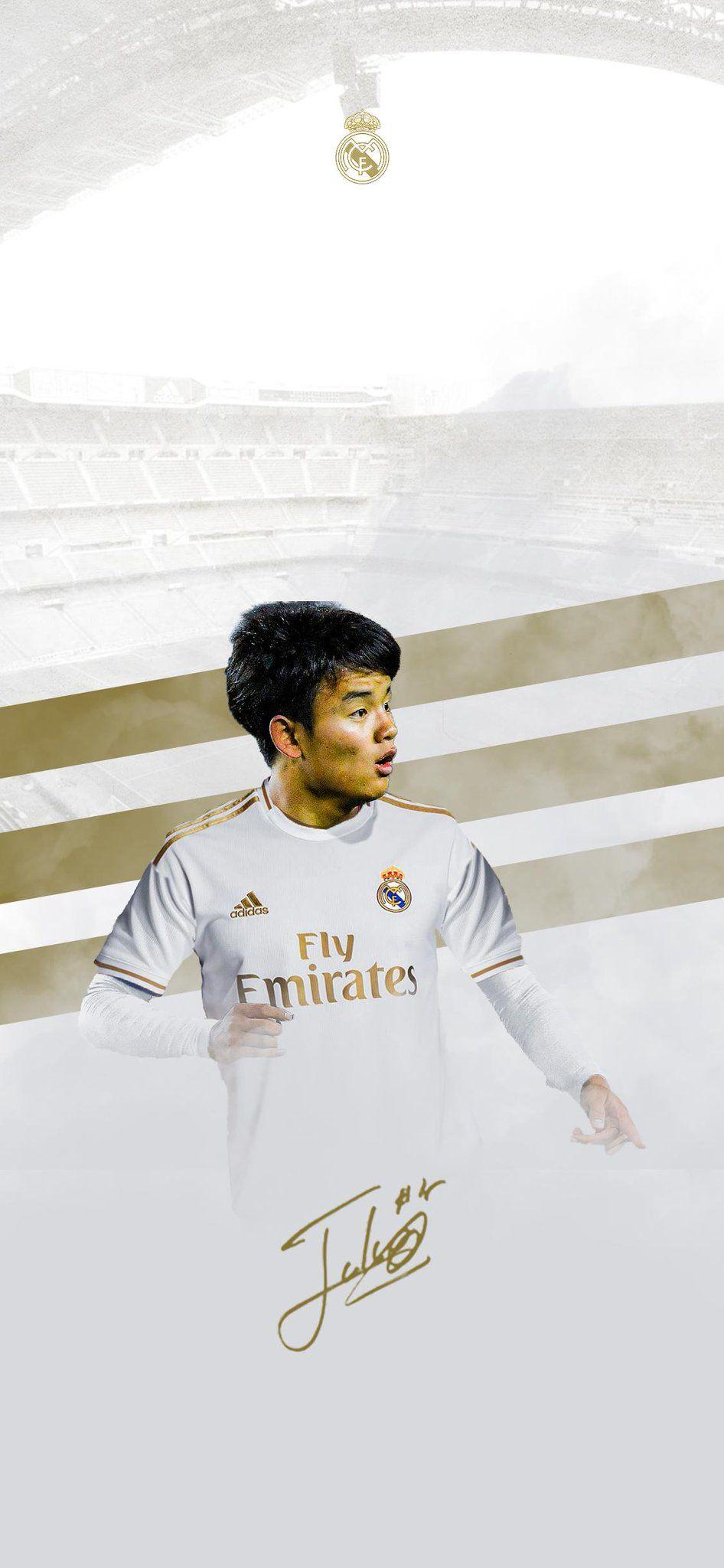 Dynanのメモブログ On サッカー 久保 サッカー選手 壁紙 サッカー