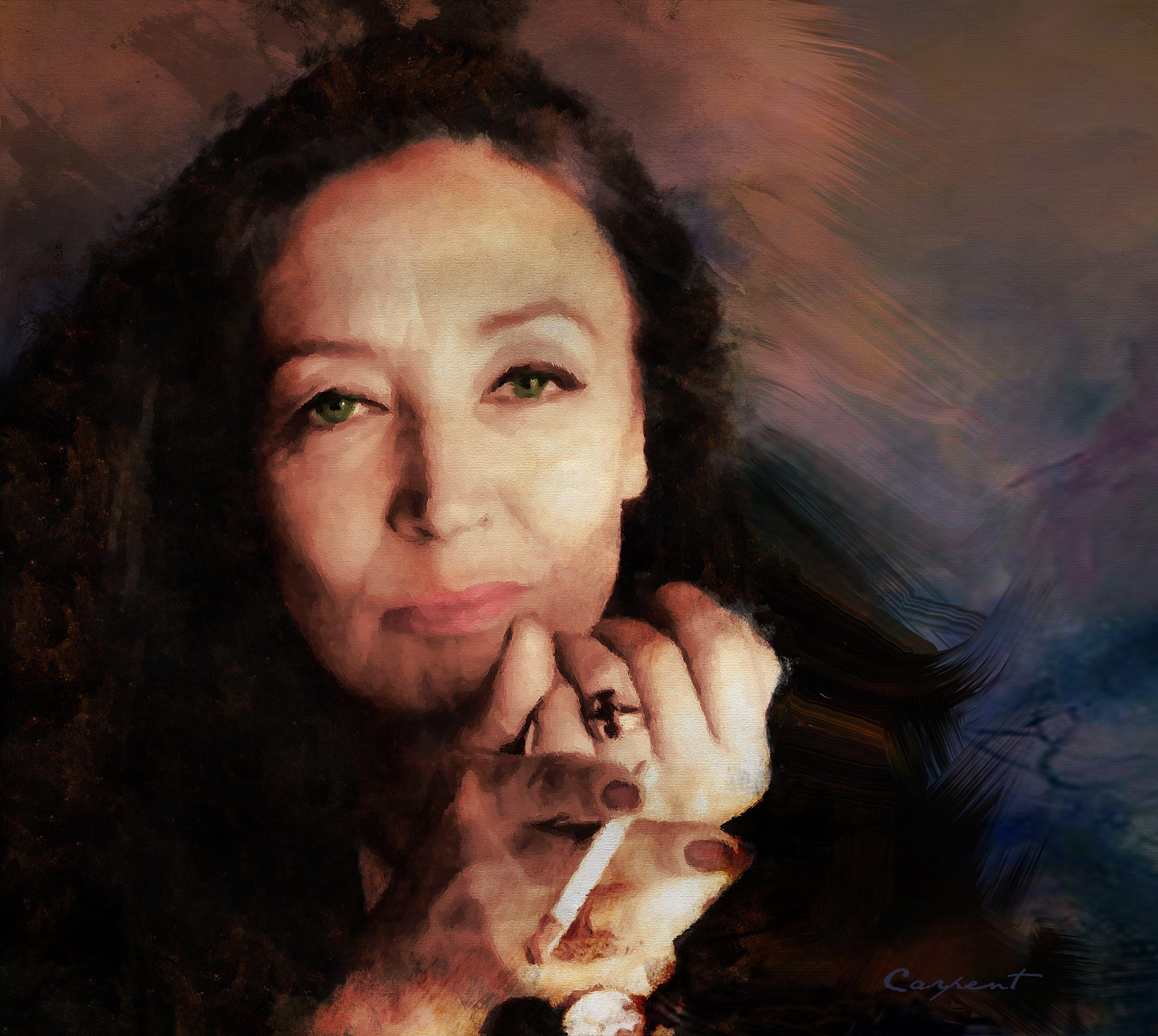 Oriana Fallaci Inspirational Books Literature Theatre Plays