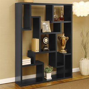"""Finish: Black,Dimensions: Width: 47.25"""" - Height: 62.6"""" -..."""
