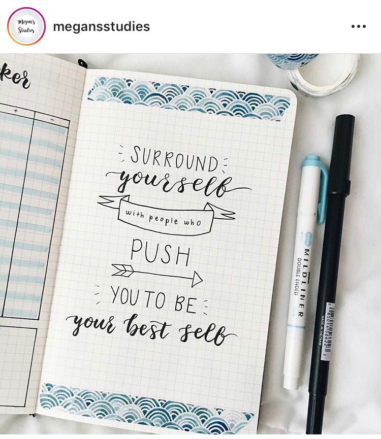 6 Bullet Journal Benefits For Busy Moms