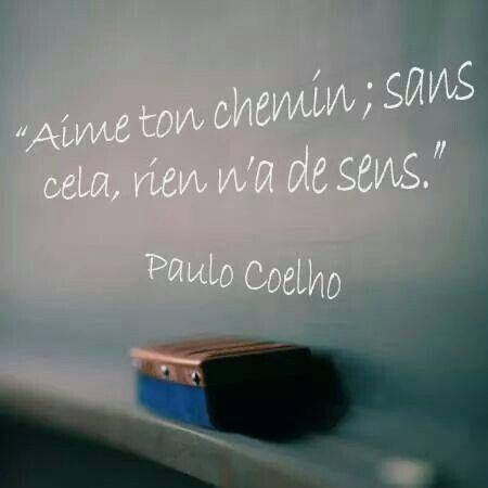 Paulo Coelho ♥♥♥