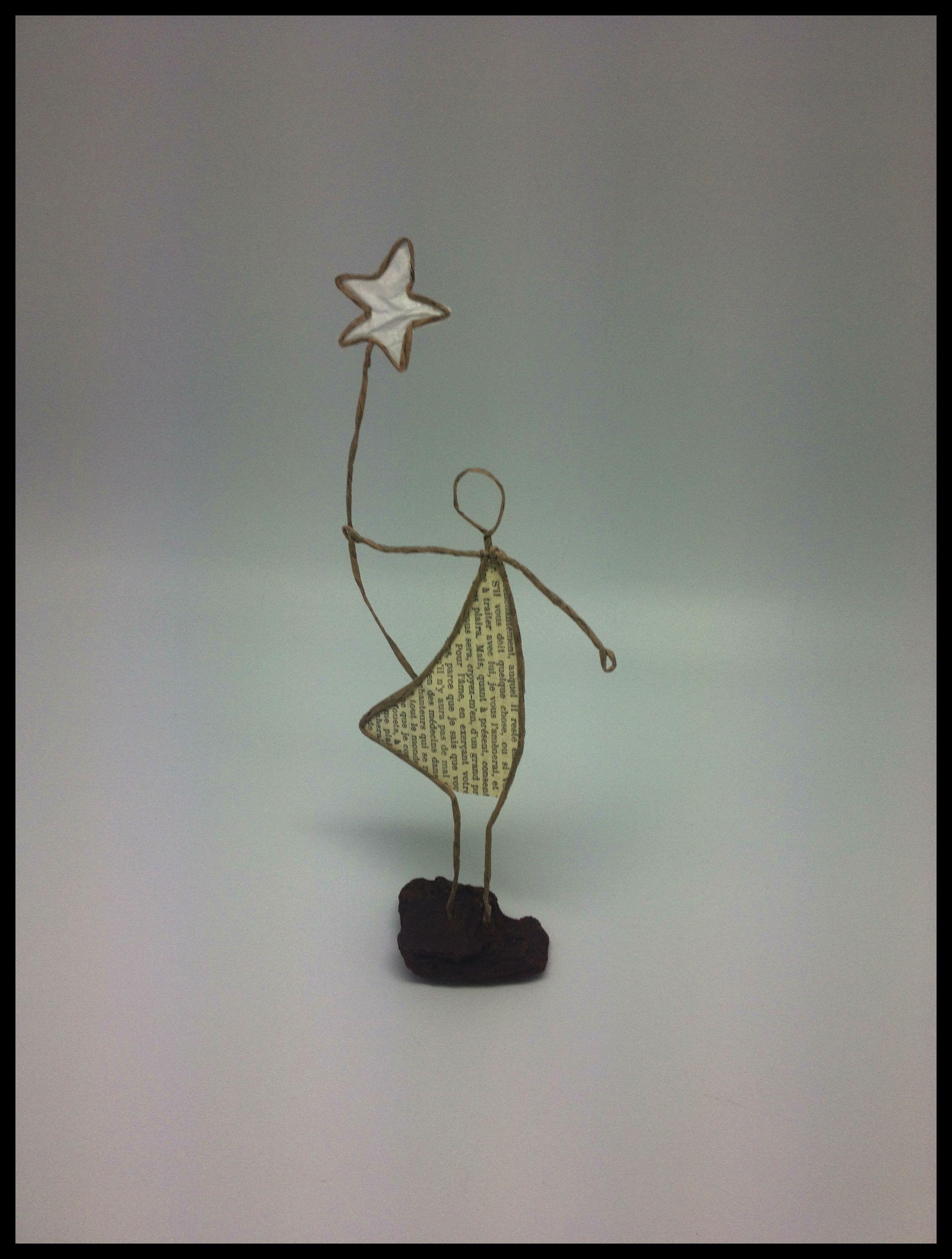 Sculpture papier et kraft Kit Epistyle | Crafty | Pinterest | Draht ...