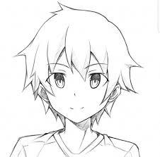 Pin Von Patrycja Auf Hilo Anime Boy Zeichnung Anime Junge Haare Anime Zeichnung