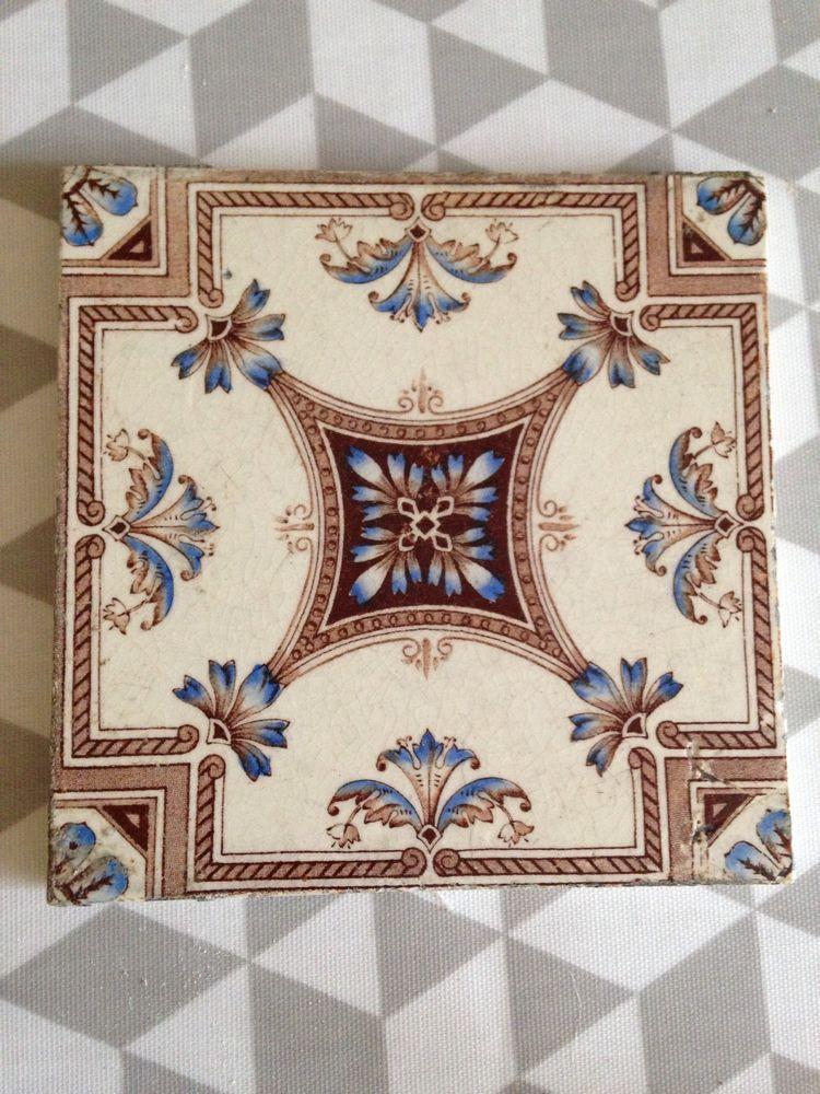 Famous 12X12 Floor Tile Patterns Small 12X24 Ceramic Floor Tile Regular 12X24 Slate Tile Flooring 2 X 12 Ceramic Tile Young 2 X 8 Glass Subway Tile Coloured2X4 Ceiling Tiles Home Depot Victorian Antique Ceramic Tile | Art Tiles (Vintage, Modern ..
