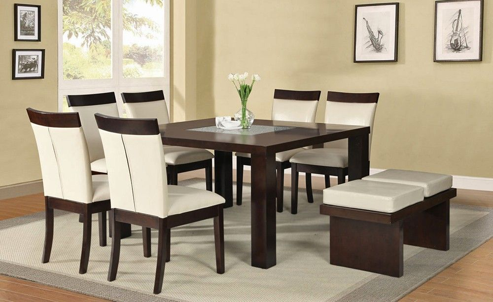 Get Your Own Affordable Yet Stylish Dining Room Set On Sale Awesome Large Dining Room Set Decorating Inspiration