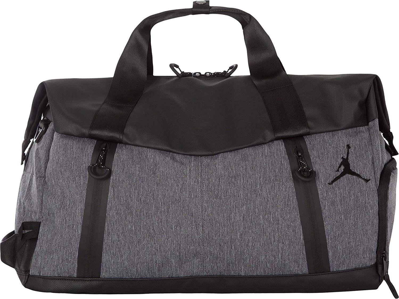 Jordan Airborne Weekender Duffle Bag