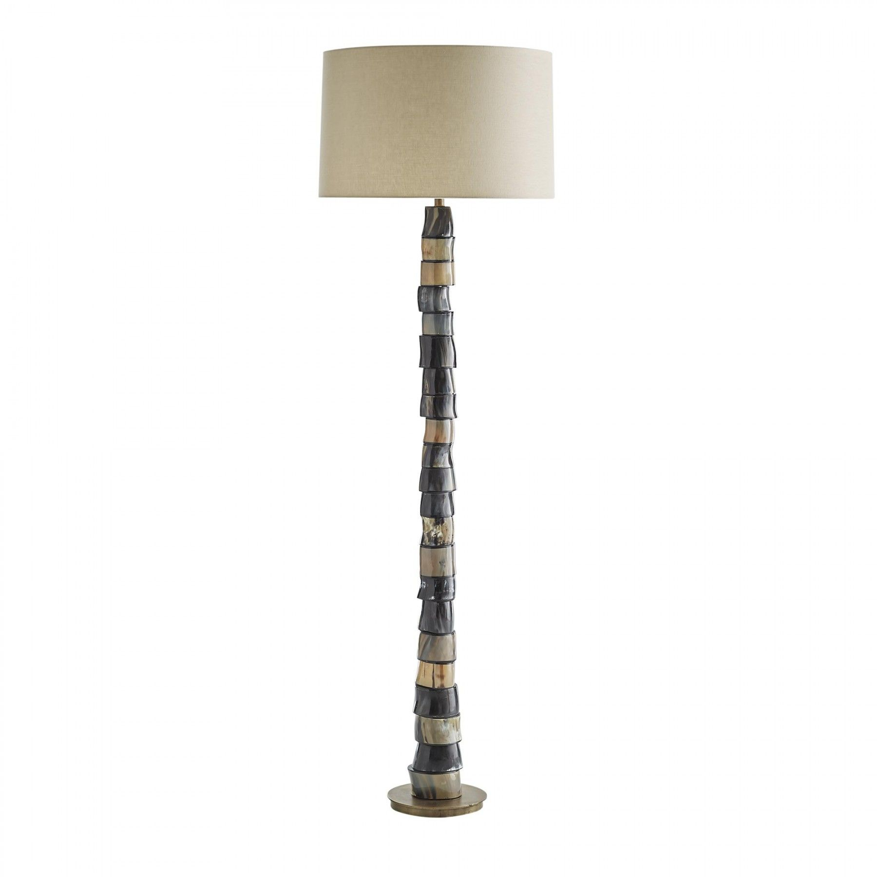 Miller Floor Lamp With Images Lamp
