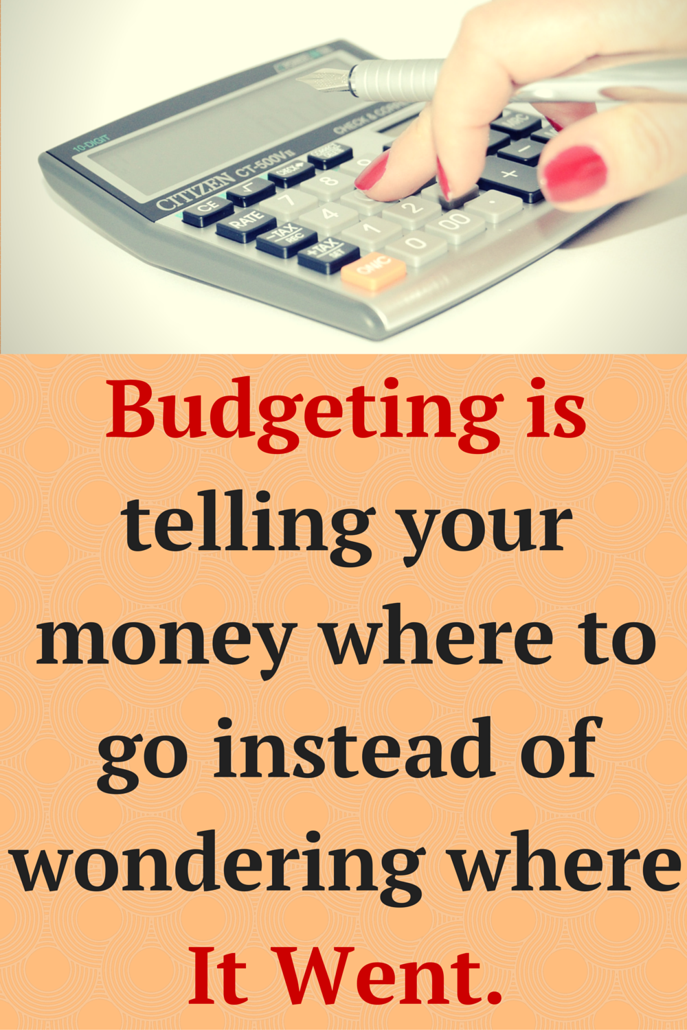 how to budget your money save a guide to budgeting my quotes