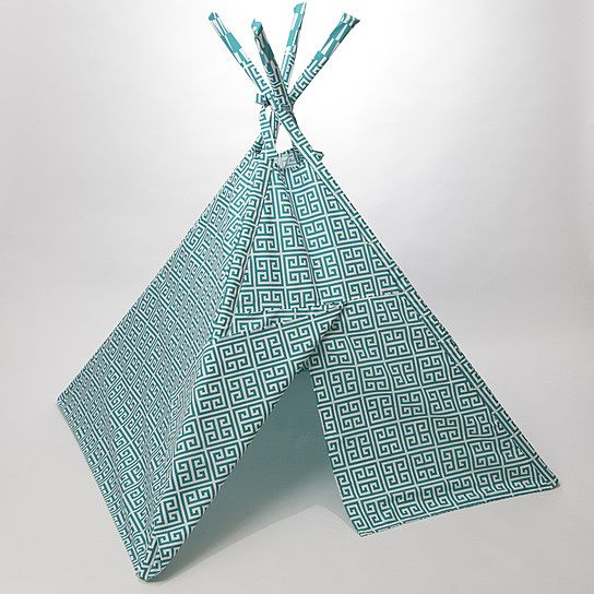 Outdoor Jade Oasis TeePee from TeePee for Me on OpenSky.